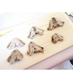 Cocochas de Merluza Frescas (250gr)