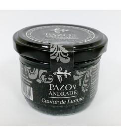 Caviar de Lumpo 100g  Pazo de Andrade